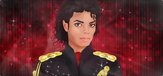 Celebrate the King of Pop!