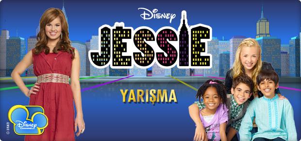 Disney Channel - Jessie