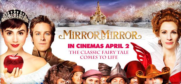 Mirror Mirror Contest