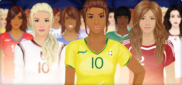 Women's World Cup 2011