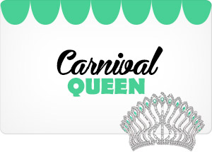 Stardoll Carnival Queen 2020 Winner + Featured Dolls