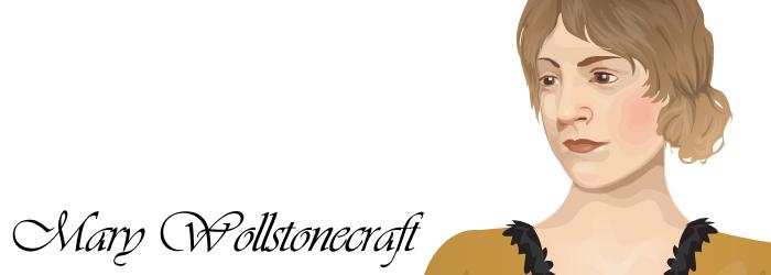 Dress up Mary Wollstonecraft