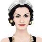 Coco Chanel MeDoll