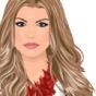 Stacy Ferguson 4