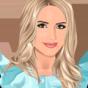 Dianna Agron