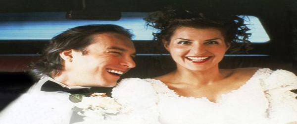 Wielkie greckie wesele