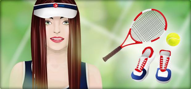Quiz: gioca con il tennis!
