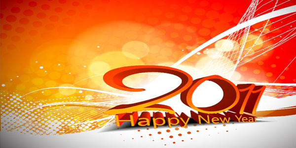 Mein Neujahrsversprechen!