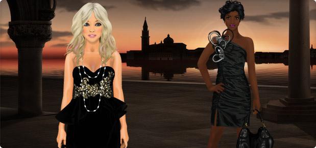 Perde-te em Veneza...
