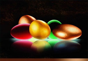 Quiz Wielkanocny!