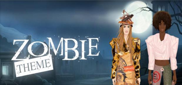 Jestem Zombie!