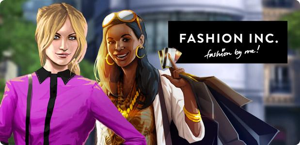 FashionInc. by Stardoll