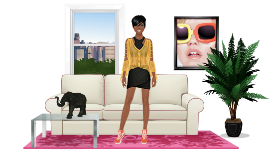 Dress Up Games for Girls - Stardoll | English