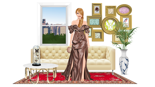 Fashion star dress up online