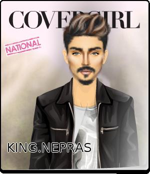 KING.NEPRAS