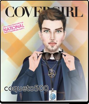 coqueto500
