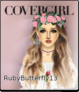 RubyButterfly13