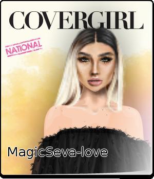 MagicSeva-love
