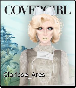 Clarisse_Ares