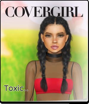 Toxic..