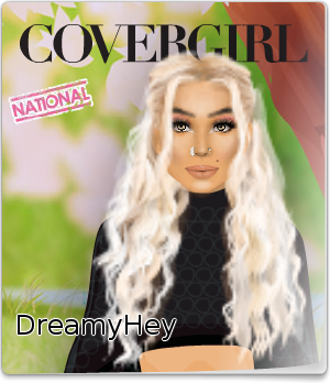 DreamyHey