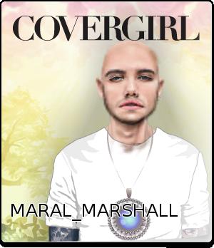MARAL_MARSHALL