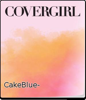 CakeBlue-