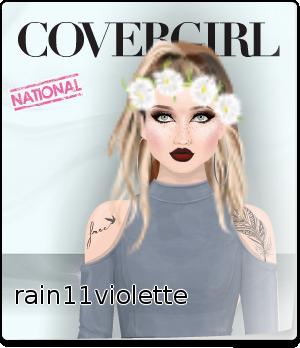 rain11violette