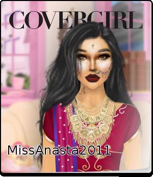 MissAnasta2011