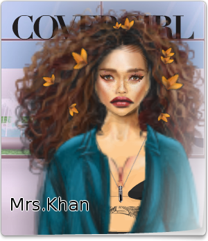 Mrs.Khan