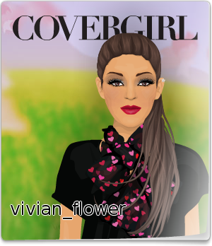 vivian_flower