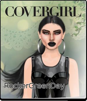 RockerGreenDay