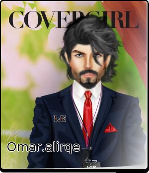 Omar.alirqe