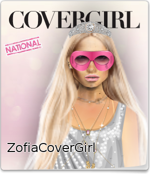 ZofiaCoverGirl