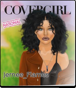Jernee_Flames