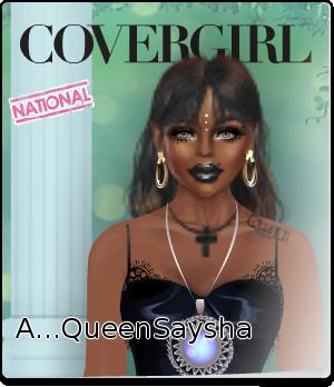 A...QueenSaysha