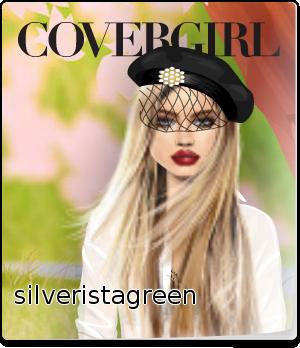 silveristagreen