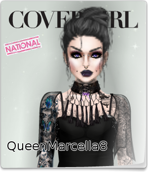 QueenMarcella8