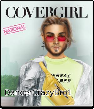 DancerCrazyBro1