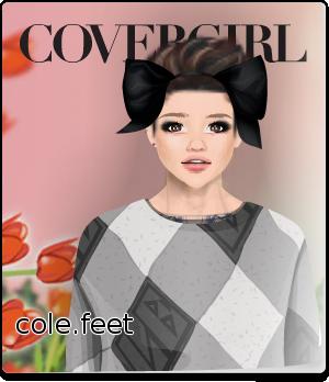 cole.feet