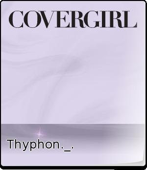 Thyphon._.