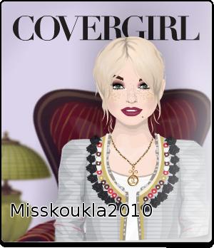 Misskoukla2010