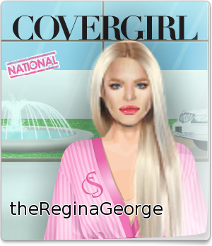 theReginaGeorge