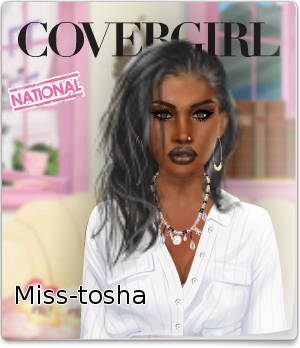 Miss-tosha