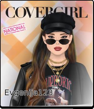 Evgenija123