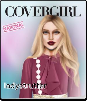 ladystrutter