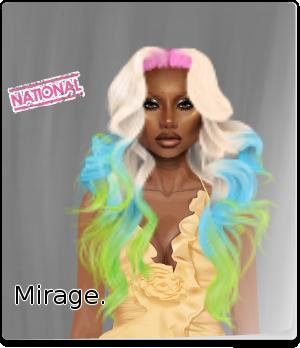 Mirage.