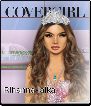 Rihanna-lalka